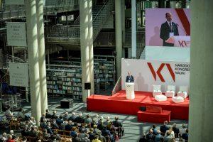 Konferencja programowa NKN na UW, fot. M (5)