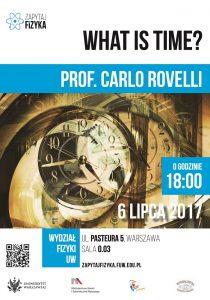 plakat_zapytaj_fizyka_Rovelli