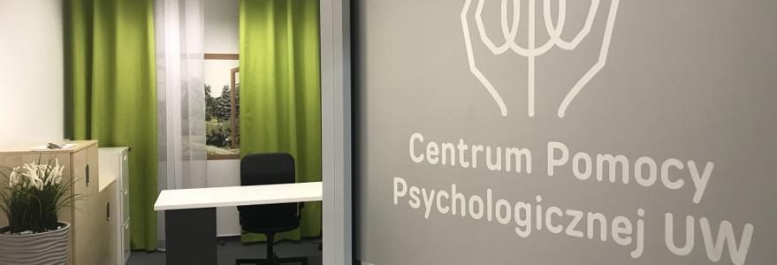 W 2018 roku na uczelni otwarto Centrum Pomocy Psychologicznej. Ośrodek jest punktem pierwszej pomocy psychologicznej dla społeczności uniwersytetu. Studenci i pracownicy otrzymują tu krótkoterminowe wsparcie oraz wskazanie, gdzie powinni uzyskać dalszą pomoc.
