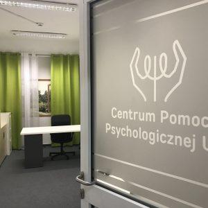 Centrum Pomocy Psychologicznej UW