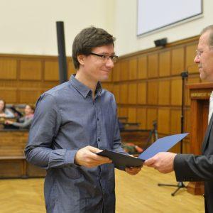 dr Konrad Jankowski z Wydziału Psychologii