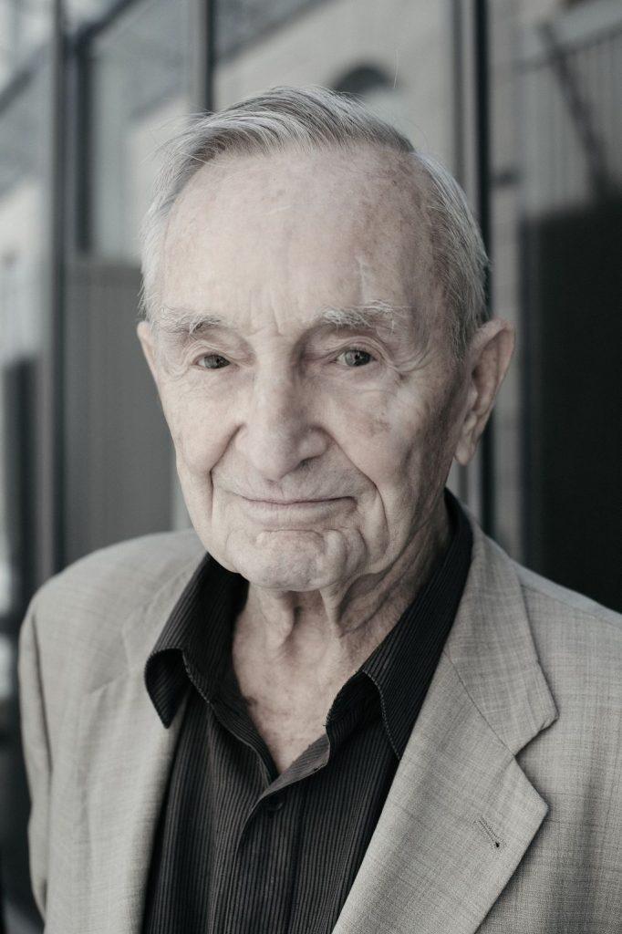 prof. H. Samsonowicz