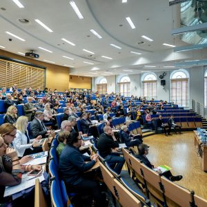 European Learning & Teaching Forum na UW, luty 2019.