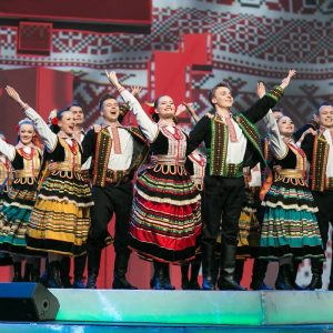 Zespół Pieśni i Tańca Warszawianka