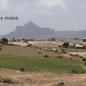 Stanowisko Debre Gergis
