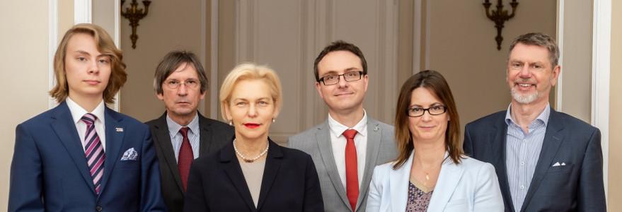 Rada uczelni – nowy organ na UW.