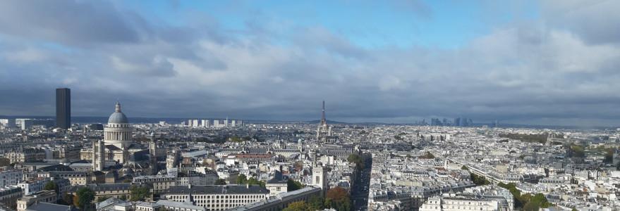 Annual Meeting Sojuszu 4EU+ w Paryżu