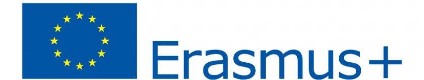 Logotyp Erasmus+