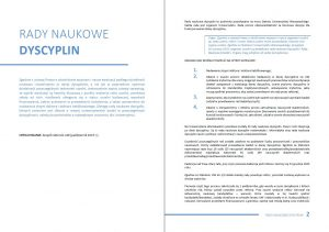 "Dokument pdf ""Rady naukowe dyscyplin"""