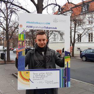 Mieszko Czerniawski, Biuro Promocji
