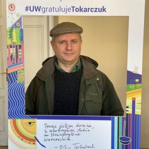 Stephen Davies, Centrum Kształcenia Nauczycieli Języków Obcych i Edukacji Europejskiej