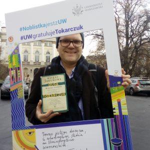 Paweł Kaźmierczak, Instytut Lingwistyki Stosowanej