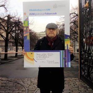 Prof. Andrzej Rzepliński, Instytut Profilaktyki Społecznej i Resocjalizacji