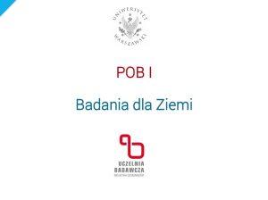 Prezentacja prof. Magdaleny Popowskiej przedstawiona podczas spotkania dla społeczności UW (24.02.2020)