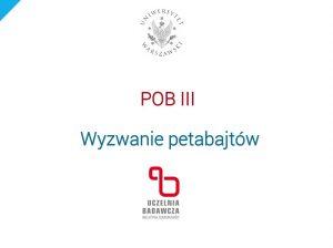 Prezentacja prof. Agnieszki Świerczewskiej-Gwiazdy przedstawiona podczas spotkania dla społeczności UW (24.02.2020)
