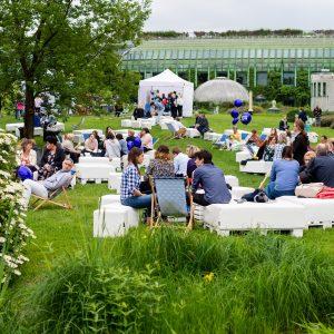 Piknik dla pracowników UW 2019
