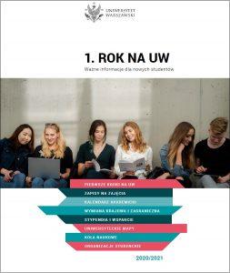 Pobierz przewodnik dla nowych studentów w wersji PDF