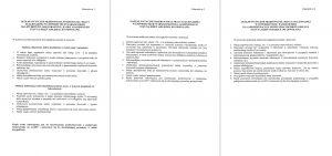 Wytyczne dot. przebywania, studiowania i pracy na UW
