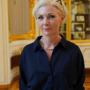 dr Ewa Stachowska, prodziekan ds. studenckich na Wydziale Stosowanych Nauk Społecznych iResocjalizacji