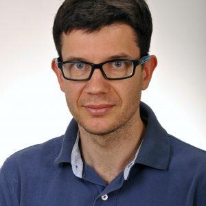 Dr hab. Marek Girgiczny, Wydział Nauk Ekonomicznych