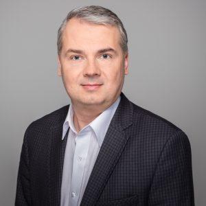 DR inż. Daiursz Jaruga, Wydział Dziennikarstwa, informacji i Bibliologii UW