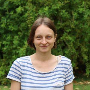 Dr Marta Strzelecka, Wydział Matematyki, Informatyki i Mechaniki