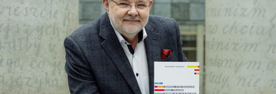 Prof. Zbigniew Izdebski, UW