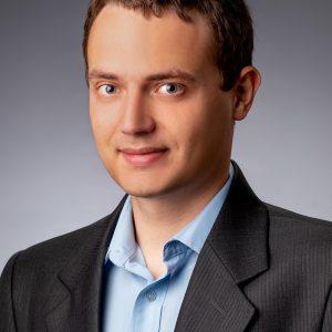 Dr Tomasz Kociumaka, Wydział Matematyki, Informatyki i Mechaniki