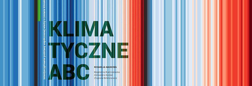 Podręcznik Klimatyczne ABC, baner