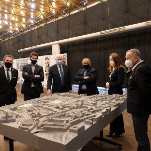 Ogłoszenie wyników konkursu architektonicznego dla budynku przy ul. Furmańskiej,12 marca 2021